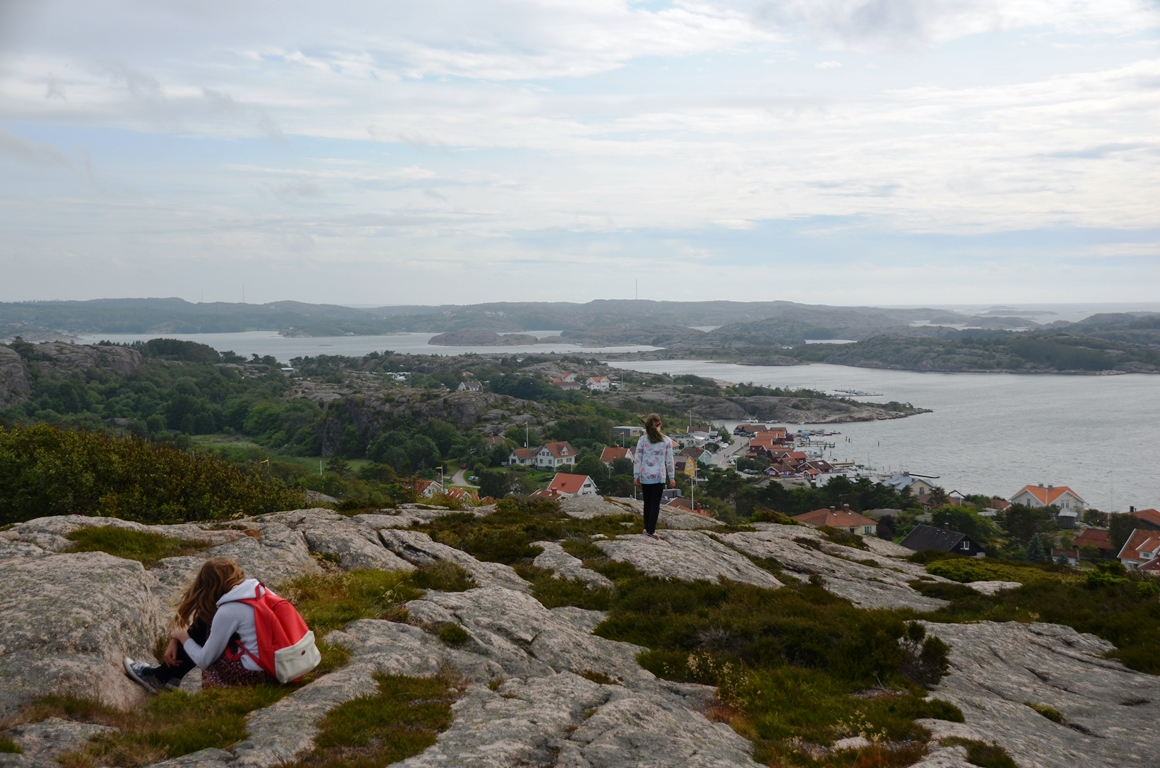 Fjallbacka in Zweden