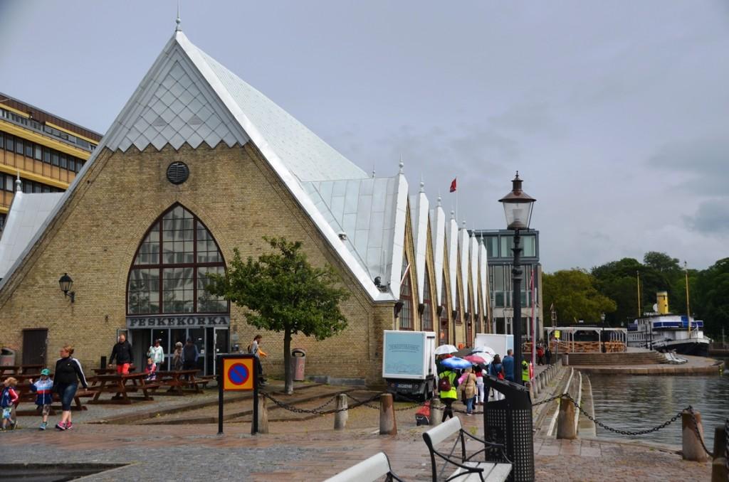 stedentrip goteborg