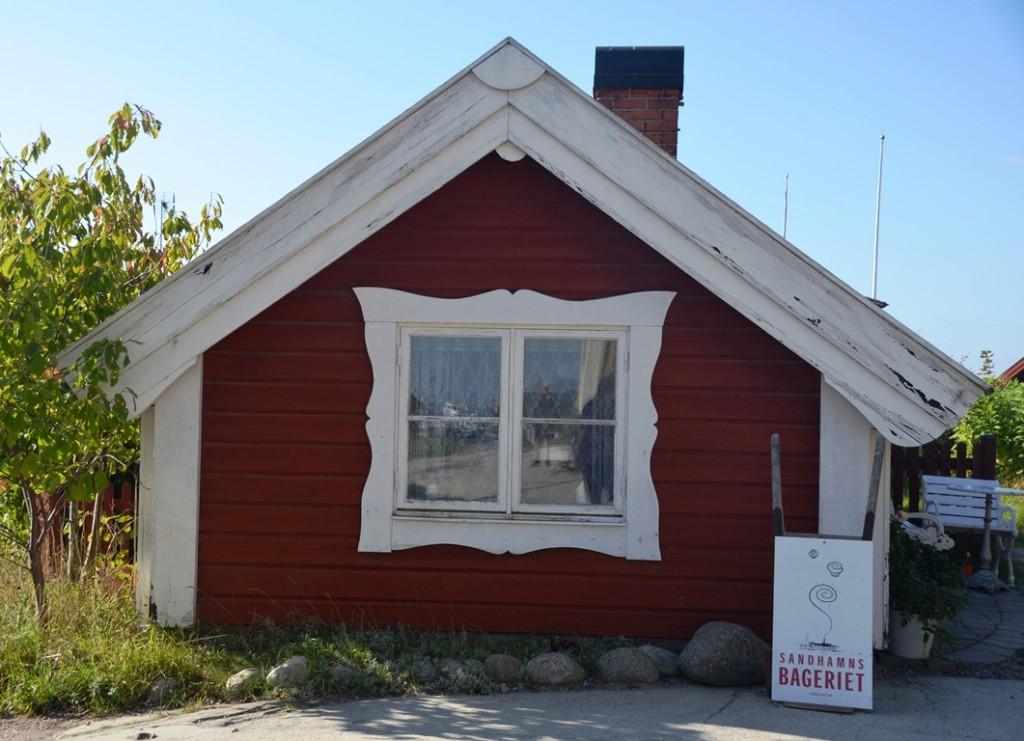 stockholm archipel sandhamn