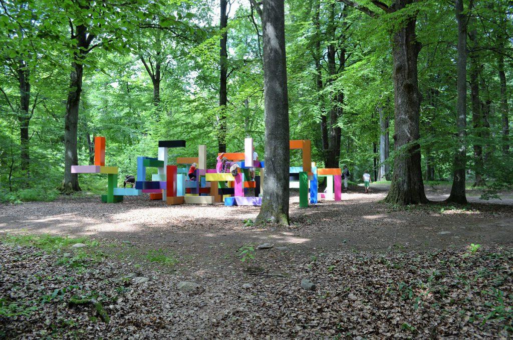 wanas kunstpark
