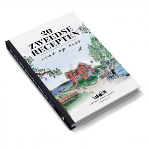 zweeds kookboek