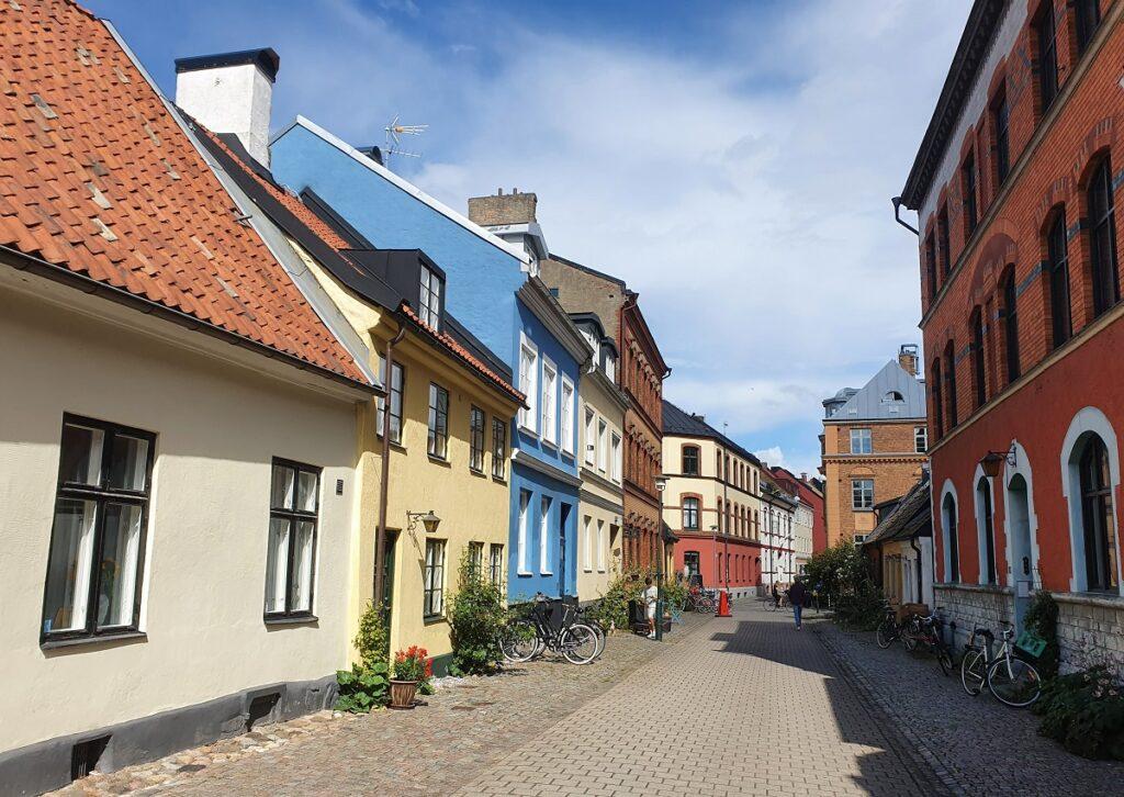 stedentrip Malmo