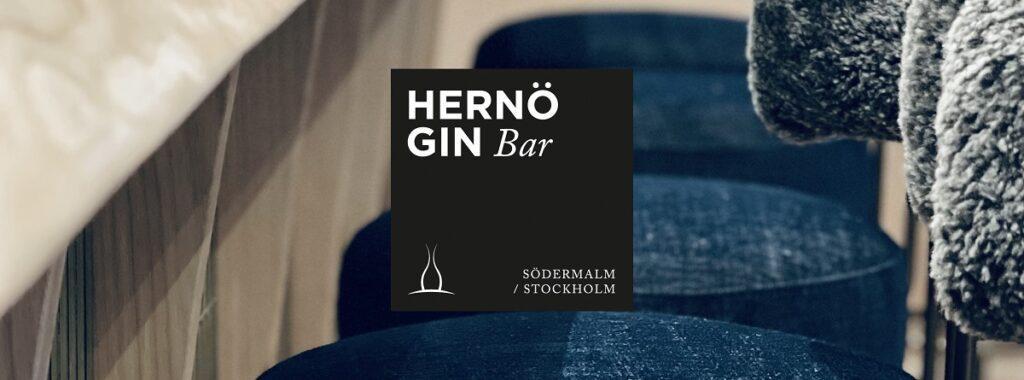 gin drinken in Stockholm